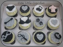 50 Shades Of Grey Decorations 50 Shades Of Grey Cupcakes Lol Make Me Smile Pinterest