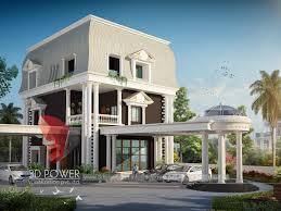 architectural building designs. 3D Architectural Design Designs Building M