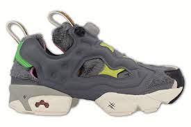 Reebok Instapump Fury OG MU - Tom & Jerry – Schrittmacher Sneakerhandlung