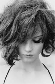Short Wavy Curly Hairstyles Related To Short Asymmetrical Haircuts For Curly Hair Hair
