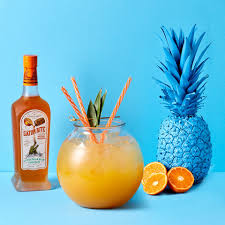 Stoli group launches gator bite™ range of flavored rum liqueurs gator bite is a louisiana artisanal blend of bayou rum, infused with either satsuma oranges or black coffee. Gatorbite Posts Facebook