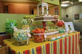 Fiesta Beach Theme Office Party Party Ideas Photo 7 Of 14