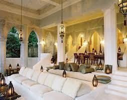 Exotic Living Room and Claudio Modola in Lamu, Kenya