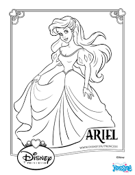 Jeux De Coloriage De Princesses Disney Interesting Planches De