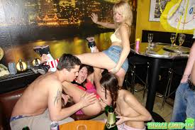 Teen party hot horny