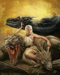 Which Of Daenerys Dragons Are The Strongest Quora