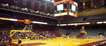 Illinois Basketball Seating Chart Illinois Fighting Illini Basketball Seating Chart Map