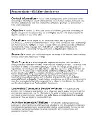 Sample Resume For Business Administration Major Save Sample Resume