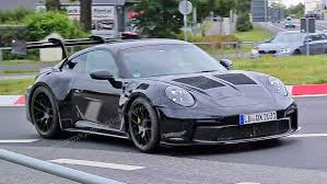 Search over 2,800 listings to find the best local deals. New 2020 Porsche 911 Gt3 Cup Monster Hints At Road Car Car Magazine