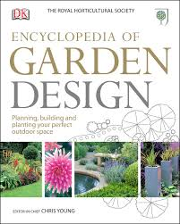 Small Picture RHS Encyclopedia of Garden Design Amazoncouk DK 9781409325741