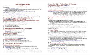 Ideas Simple Christian Wedding Ceremony Script Wedding Ceremony