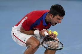 Djokovic for third straight Games ...