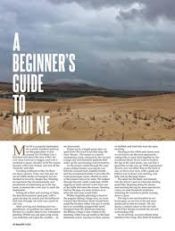 page 32 of a beginner s guide to mui ne