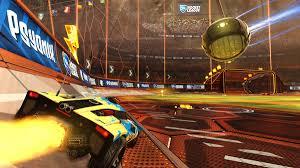 Resultado de imagen de imagenes de rocket league