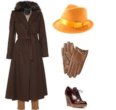 accessorise all areas three ways to wear winter coats daily