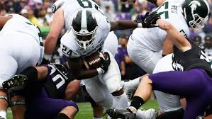 Michigan State football beats Northwestern: 3 quick takes from Couch