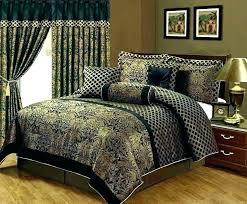 dark green duvet cover olive green duvet cover emerald green duvet cover dark green bedding dark