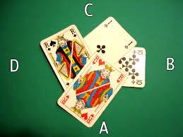Twenty Eight Card Game Wikipedia