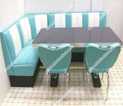 corner booth furniture. Modren Corner Cheaper American Retro 1950s Restaurant Corner Booth And Table Chair  Furniture Set Customized In H