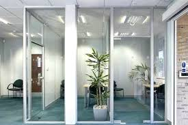 interior office doors with glass. Office Doors Sliding Bedroom Room Dividers Glass Divider Interior . With