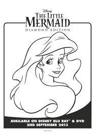 Small Picture The Little Mermaid Colouring Page 5