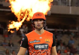 Perth scorchers represents western australia city perth in the prestigious twenty20 cricket tournament. Liam Livingstone Re Joins Perth Scorchers For Big Bash The Cricketer