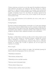 patient care technician resume resume format pdf patient care technician resume lab technician resume occupationalexamplessamples edit word dialysis patient care technician