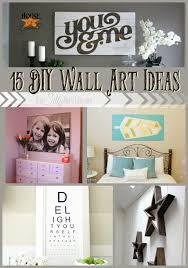 diy wall art master bedroom