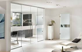 residential projects glass wall