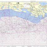 Noaa Chart 11452 Noaa Chart 11452 Intracoastal Waterway Alligator Reef To