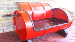 drum furniture. Steel Drum Furniture T