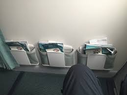 This row is suitable for couple with babies bassinet can be placed here   hence the extra legroom space