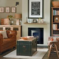 Vintage Decorating Ideas For Living Rooms