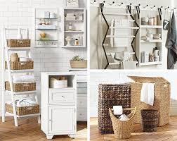 Bath Towel Storage Rack Deentight