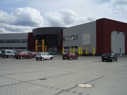Philips Lighting Poland Pila Real E Pil Building