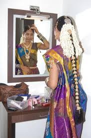 green trends gallery bridal wear image bridal make up