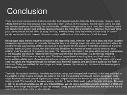 the industrial revolution essay conclusion conclusion the industrial revolution effects google sites