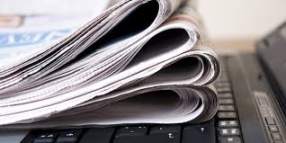 Image result for national press day