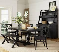 pottery barn dining rooms metal support bracket with turnbuckle details pottery barn dining room