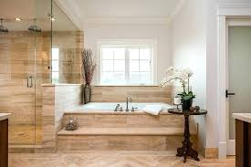 bathtub step traditional bathroom traditional bathroom bathtub steps disabled