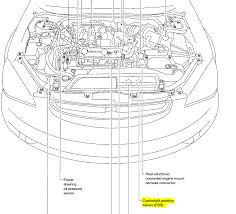 2002 altima me a picture or diagram crankshaft position sensor se graphic