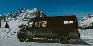 Find sprinter camper van in canada   visit kijiji classifieds to buy, sell, or trade almost anything! The Best Used Vans For Camper Conversions Under 20 000 Trucks Com