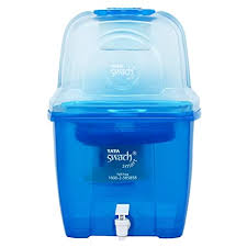 Tata Swach Non Electric <b>Smart</b> 15-Litre Gravity Based <b>Water Purifier</b> ...