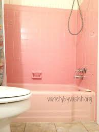 can you paint a tub do you have an old home with ugly shower tiles you can you paint a tub