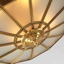 unusual ceiling lighting. brass vintage style unusual ceiling lights for living room lighting