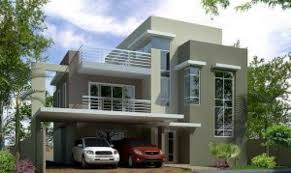 house design for small lot philippines