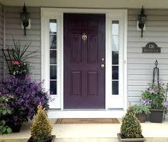 best paint for front door612 best Paint your front door images on Pinterest  Front door