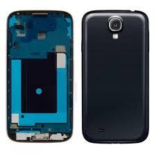 Samsung I9505 Galaxy S4 - Black