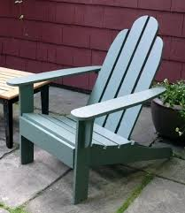 tips for making your own outdoor furniture