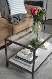 glass and wood ikea coffee table glass metal iron glassglass replacement glass ikea coffee table for